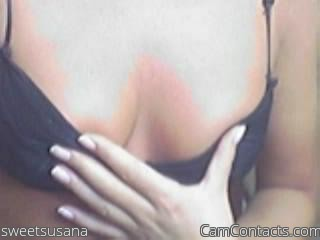 Start VIDEO CHAT with sweetsusana