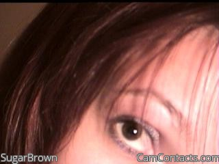 Start VIDEO CHAT with SugarBrown