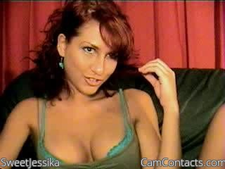 Start VIDEO CHAT with SweetJessika