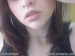 Start VIDEO CHAT with Hottestteen