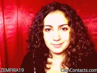 Start VIDEO CHAT with ZEMFIRA19