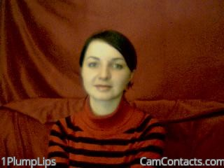 Start VIDEO CHAT with 1PlumpLips