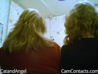 Start VIDEO CHAT with CatandAngel