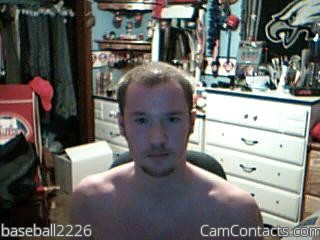 Start VIDEO CHAT with baseball2226