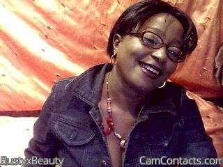 Start VIDEO CHAT with BustyxBeauty