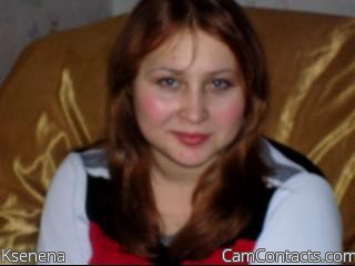 Start VIDEO CHAT with Ksenena