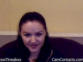 Start VIDEO CHAT with xxxTinealxxx