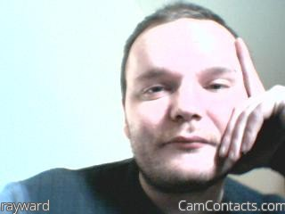 Start VIDEO CHAT with rayward