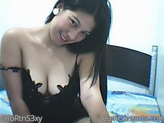 Start VIDEO CHAT with sHoRtnS3xy