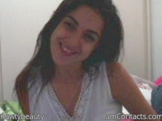 Start VIDEO CHAT with nawtybeauty