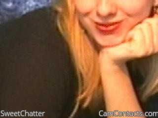 Start VIDEO CHAT with SweetChatter