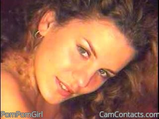 Start VIDEO CHAT with PomPomGirl