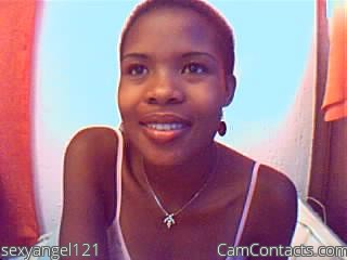Start VIDEO CHAT with sexyangel121