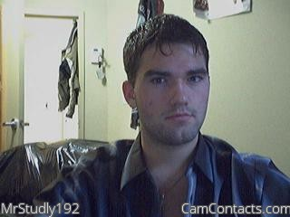 Start VIDEO CHAT with MrStudly192