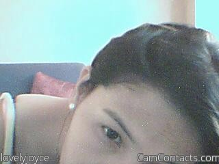 Start VIDEO CHAT with lovelyjoyce