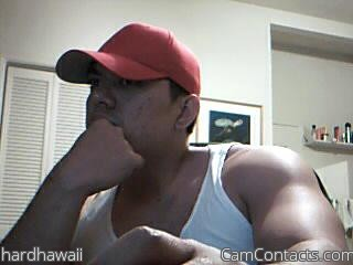 Start VIDEO CHAT with hardhawaii