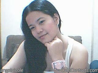 Start VIDEO CHAT with angelnicole