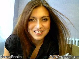 Start VIDEO CHAT with BiancaBonita