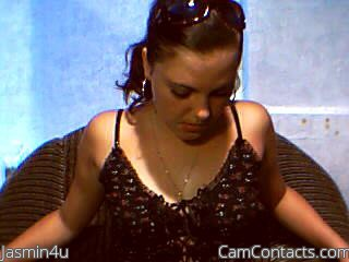 Start VIDEO CHAT with Jasmin4u