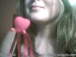 Start VIDEO CHAT with fairy5656