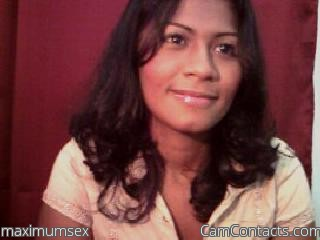 Start VIDEO CHAT with maximumsex