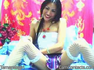 Start VIDEO CHAT with Tamaratsgirl