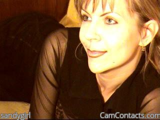 Start VIDEO CHAT with sandygirl