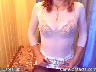 Start VIDEO CHAT with LusteeGirl