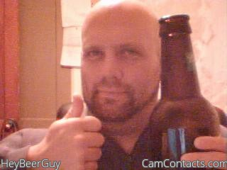 Start VIDEO CHAT with HeyBeerGuy