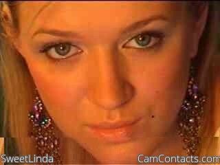 Start VIDEO CHAT with SweetLinda