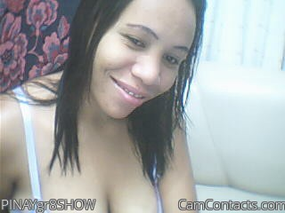 Start VIDEO CHAT with PINAYgr8SHOW