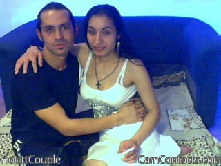 Start VIDEO CHAT with HottttCouple