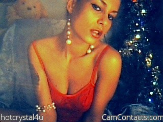 Start VIDEO CHAT with hotcrystal4u