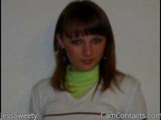 Start VIDEO CHAT with JessSweety