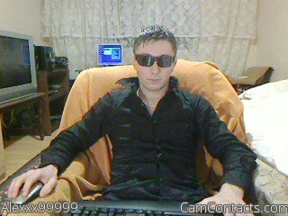 Start VIDEO CHAT with Alexxx99999