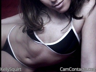 Start VIDEO CHAT with KellySquirt