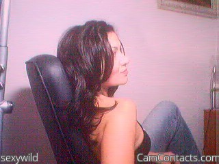 Start VIDEO CHAT with sexywild