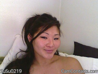 Start VIDEO CHAT with SuSu0219