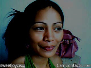 Start VIDEO CHAT with sweetjoycexx