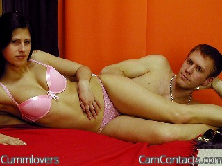 Start VIDEO CHAT with Cummlovers