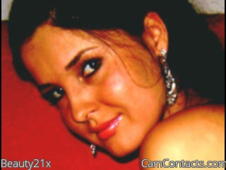 Start VIDEO CHAT with Beauty21x