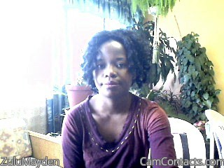 Start VIDEO CHAT with ZuluMayden