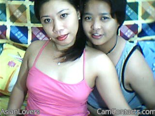 Start VIDEO CHAT with AsianLovers
