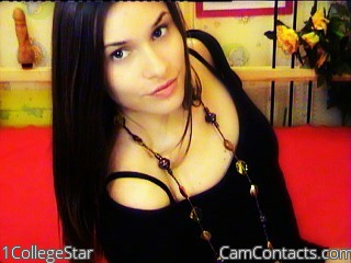 Start VIDEO CHAT with 1CollegeStar