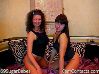Start VIDEO CHAT with 69SugarBabes
