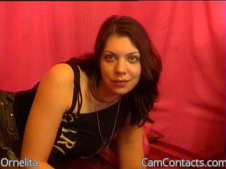 Start VIDEO CHAT with Ornelita