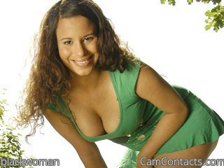 Start VIDEO CHAT with blackwoman