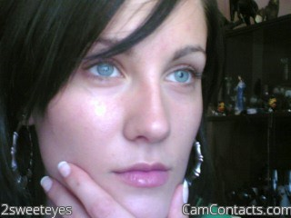 Start VIDEO CHAT with 2sweeteyes