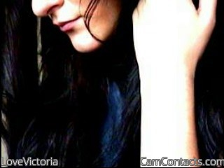 Start VIDEO CHAT with LoveVictoria