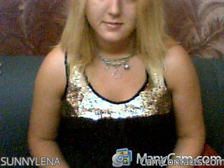 Start VIDEO CHAT with SUNNYLENA